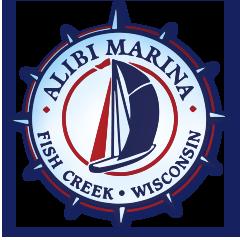 alibi marina logo