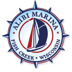 alibi marina logo